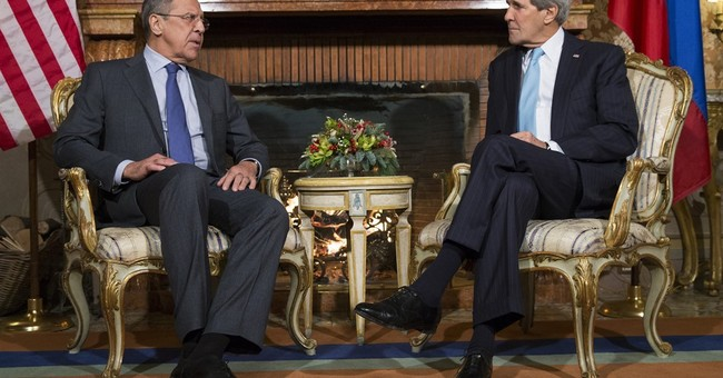 After diplomatic disappointments, Iran deal vindicates Kerry