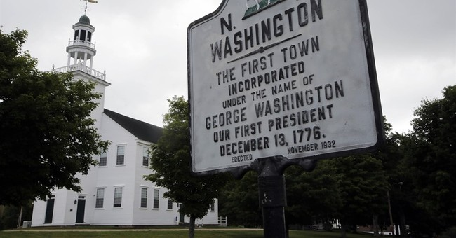 New Hampshire presidential towns largely ignored in campaign