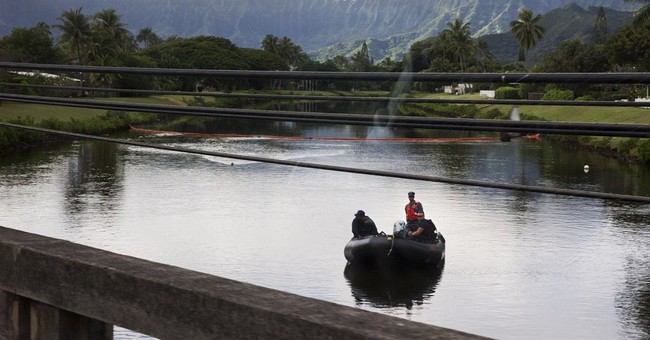 President Obama's Hawaii vacation: Day 14