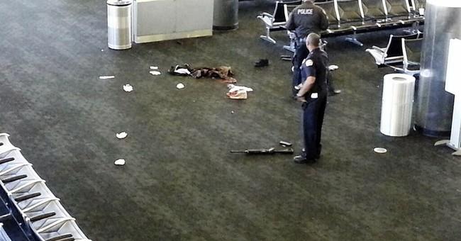 Federal prosecutors to seek death penalty in LAX shooting