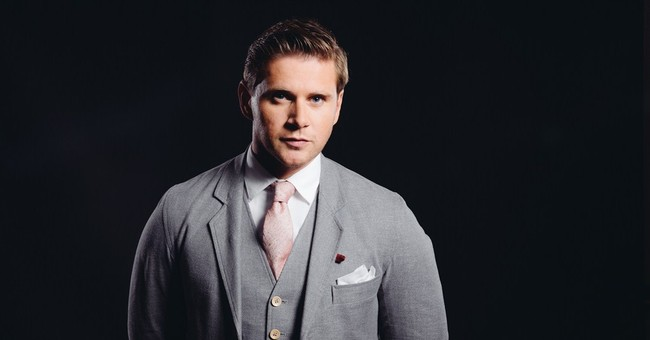 Allen Leech finds a happy home at 'Downton Abbey'