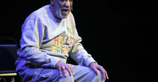 Promoters say Bill Cosby's Canadian shows will happen
