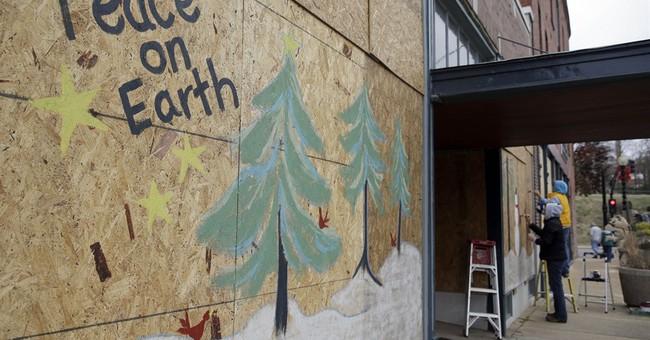Museum capturing Ferguson history as it happens