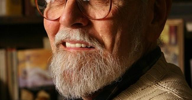 Poet Miller Williams dies in Arkansas