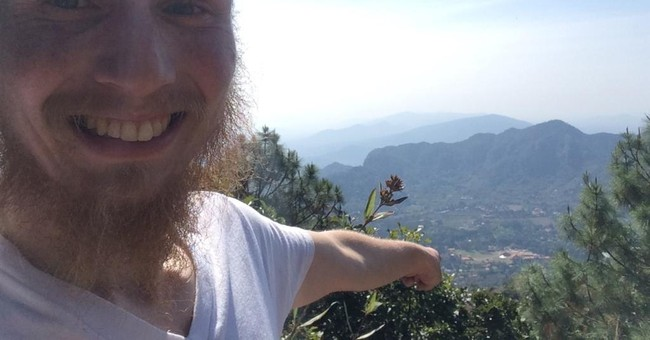 Missing American found dead in Mexican mountains