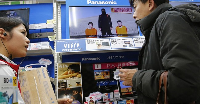Hostage crisis hijacks agenda of Abe's Mideast tour