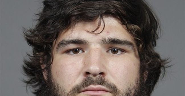 Records: Ohio State athlete found dead sent suicidal texts