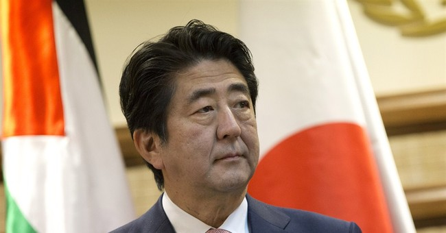 Q&A: A look at Japan and 2 being held by Islamic State group