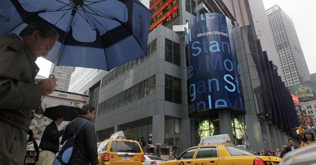 Morgan Stanley misses Wall Street 4Q forecast