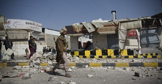 Weakness of Yemen's government undermines US terror fight