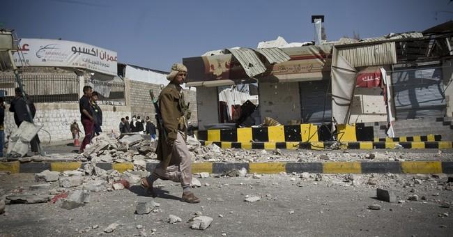 Weakness of Yemen's government undermines US terror fight