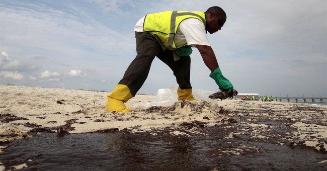 BP penalty trial dredges up gloomy images of 2010 Gulf spill