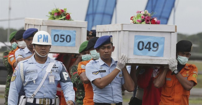 Indonesia: AirAsia plane climbed too fast, then disappeared