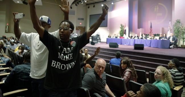Few candidates file for Ferguson election despite protests