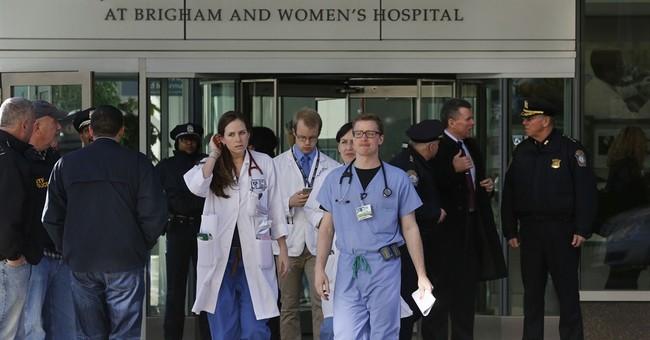Doctor fatally shot inside hospital; gunman kills himself