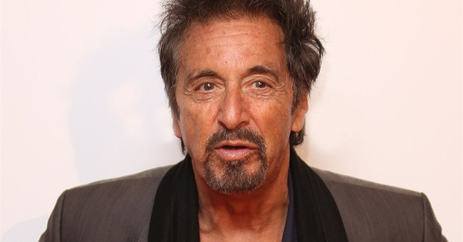 Review: Pacino bristles with comic energy in 'The Humbling'