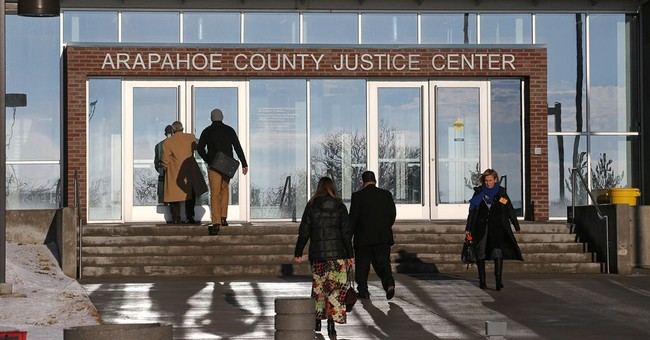Jury selection starts in Colorado theater shooting trial