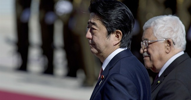 Japan weighs ransom in Islamic State threat to kill hostages