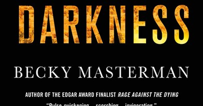Book Review: 'Fear the Darkness' is solid story