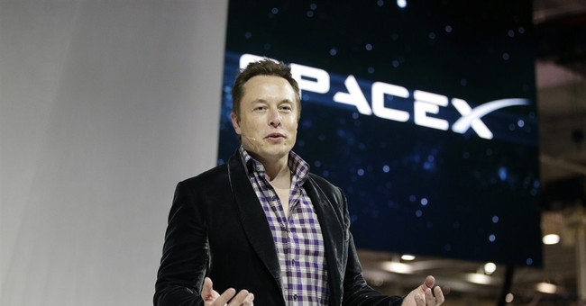 Google, Fidelity fuel Elon Musk's SpaceX with $1B investment