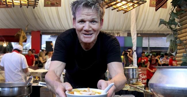 Gordon Ramsay loses court battle over $1M rent on London pub