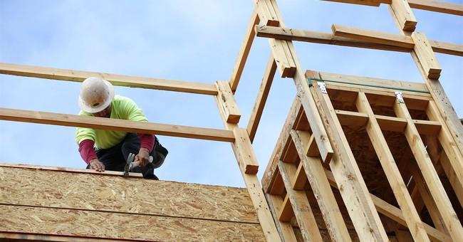 US homebuilder confidence, sales outlook slip in January