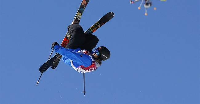 Winter X Games to use drones to capture action on snow
