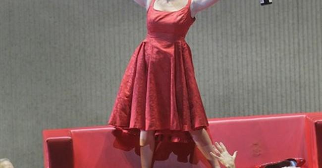 Bulgarian soprano makes big impact as Met stand-in