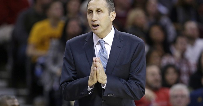 Embattled Cleveland coach Blatt remains beloved in Israel