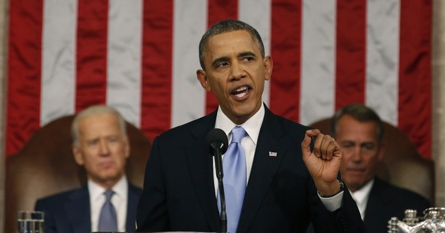 Watching Obama speech? Check out tone, theatrics, loudmouths
