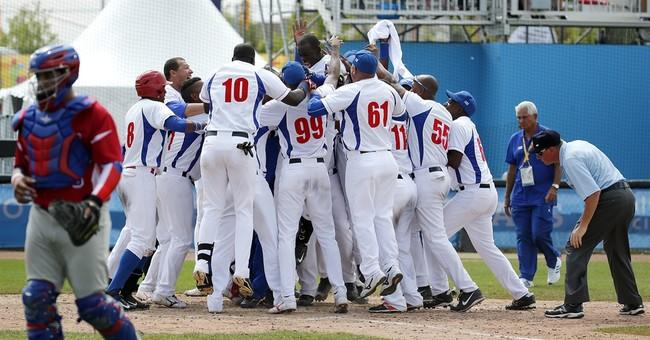 Cuba, US improve relations, but sports defections continue