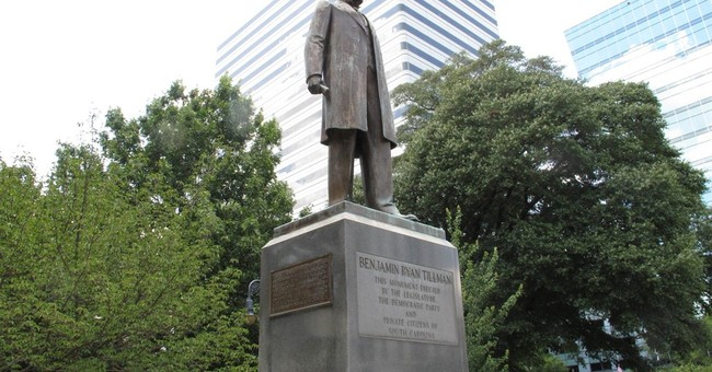 Should segregationist statue in SC tell about massacre too?