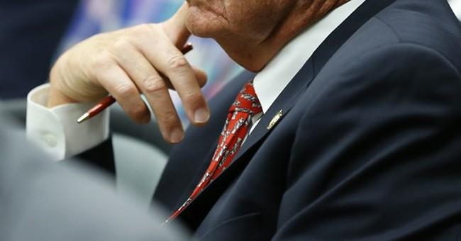 6 potential grand jurors in Tulsa sheriff's probe excused