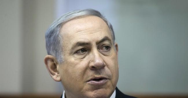Israel premier: Iran leader's speech shows nuke deal's folly