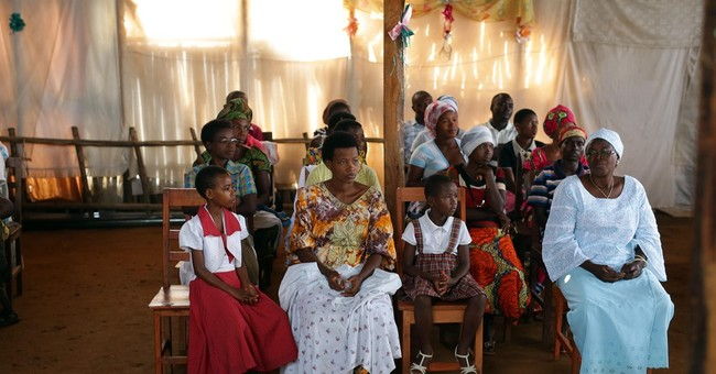 Burundi officials skip crisis talks days before poll