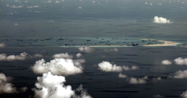 US Pacific Fleet chief joins surveillance of South China Sea