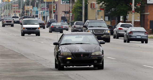 Cost of insurance forcing many in Detroit to 'drive dirty'