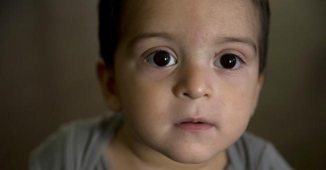 Documents: Deportation shelved for 1-year-old Honduran boy
