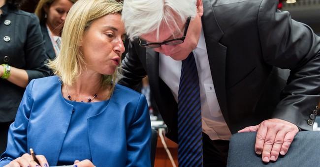 EU seeks new format to help revive Mideast peace process