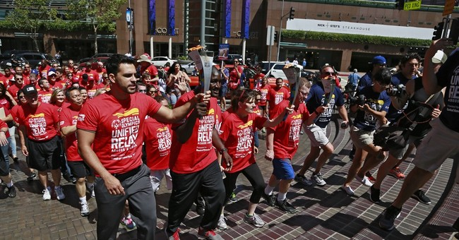 Thousands of athletes prepare for Special Olympics this week