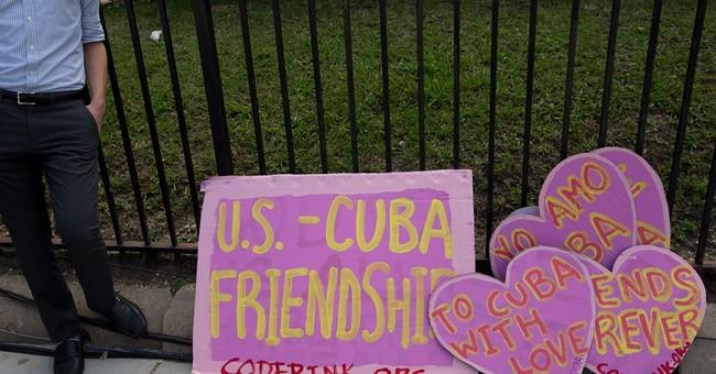 Grievances persist despite start of new era in US-Cuba ties
