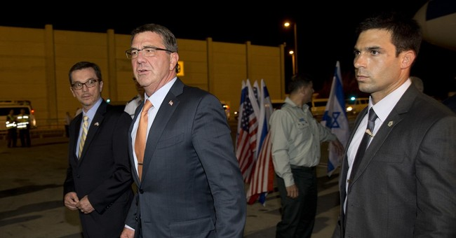 US Pentagon chief tries to assure Israel after Iran deal