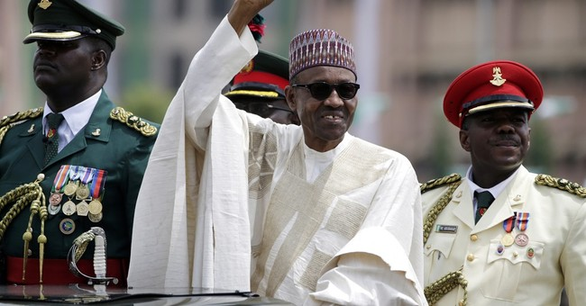 Obama praises Nigerian leader for pursuing safety, security