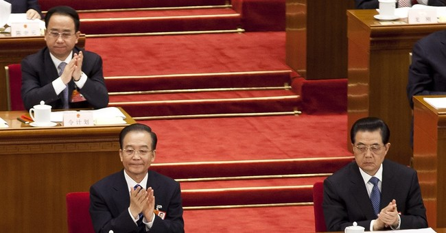 Former Chinese president's top aide to face corruption trial