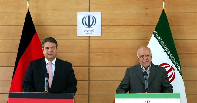Report: Iran, Germany to hold major economic conference