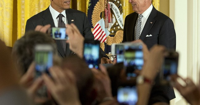 Obama marks 25th anniversary of federal disability act