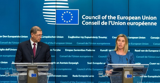EU agrees to help Tunisia fight terror, boost economy