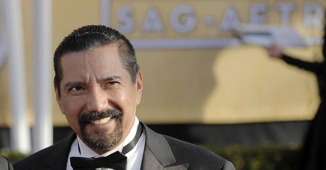 AP Exclusive: 'Breaking Bad' actor runs for Albuquerque seat