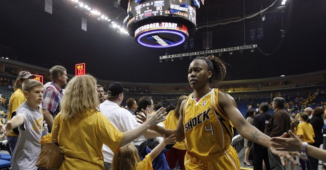 Tulsa Shock owner plans to move team to Dallas-Fort Worth