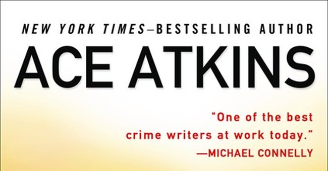 'The Redeemers' showcases author's storytelling abilities